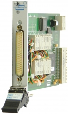 PXI 8 x DPDT Power Relay Module, 5A - 40-157-001