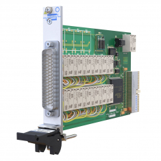PXI 12 x DPST Power Relay Module, 5A - 40-151-002
