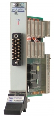 PXI 10 x SPST 10 Amp Power Relay Module - 40-160-001