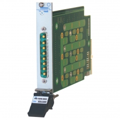 PXI Solid-State SPST Switch, 3-Channel 25A 100V  - 40-184-002