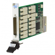 PXI High Bandwidth Differential Fault Insertion Switch - 40-201-008