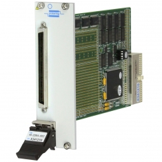PXI Breadboard Module, 2-Slot, 96-way SCSI - 40-220A-002