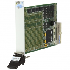 PXI Breadboard Module, 1-Slot, No Connector - 40-220A-101