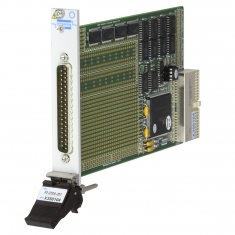 PXI Breadboard Module, 1-Slot, 37-way D-type - 40-220A-201