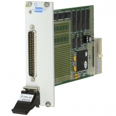 PXI Breadboard Module, 2-Slot, 37-way D-type - 40-220A-202