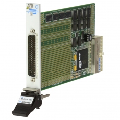PXI Breadboard Module, 1-Slot, 78-way D-type - 40-220A-401