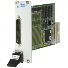PXI Breadboard Module, 2-Slot, 78-way D-type - 40-220A-402