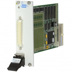 PXI Breadboard Module, 2-Slot, 50-way D-type - 40-220A-502
