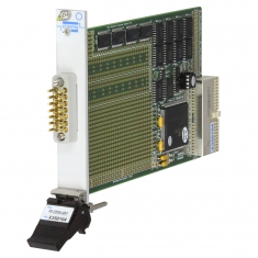 PXI Breadboard Module, 1-Slot, 20-way GMCT - 40-220A-801
