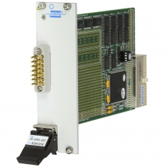 PXI Breadboard Module, 2-Slot, 20-way GMCT - 40-220A-802