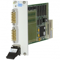 PXI Breadboard 2-Slot, Dual 20-Way GMCT - 40-220A-812