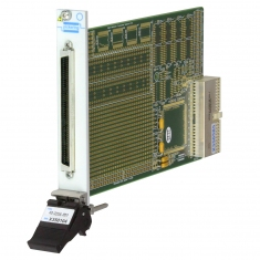 PXI Prototyping Module, 1-Slot, 96-way SCSI - 40-225A-101