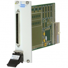 PXI Prototyping Module, 2-Slot, 96-way SCSI - 40-225A-102