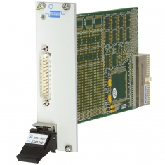 PXI Prototyping Module, 2-Slot, 25-way D-type - 40-225A-302