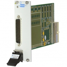PXI Prototyping Module, 2-Slot, 78-way D-type - 40-225A-402