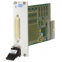 PXI Prototyping Module, 2-Slot, 50-way D-type - 40-225A-502