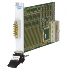 PXI Prototyping Module, 1-Slot, 20-way GMCT - 40-225A-801