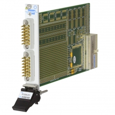 PXI Prototyping Module, 1-Slot, Dual 20-Way GMCT - 40-225A-811