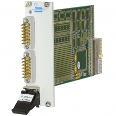 PXI Prototyping Module, 2-Slot, Dual 20-Way GMCT - 40-225A-812