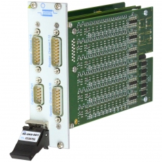 PXI RTD Simulator Module 18 Channel PT100 - 40-262-001
