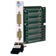 PXI RTD Simulator Module 6-Channel PT100 - 40-262-101