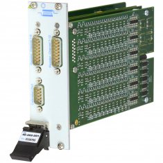 PXI RTD Simulator Module 16 Channel PT500 - 40-263-202
