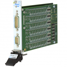 PXI RTD Simulator Module 4 Channel PT500 - 40-263-502