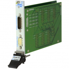 PXI Strain Gauge Simulator Module 2-Channel, 350 Ohm - 40-265-012