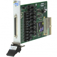 PXI Resistor Module Dual 16 Bit With 16XSPDT Relays - 40-290-121