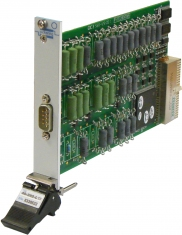 PXI Load Resistor Module 10 Ohm to 2.56k - 40-292-012