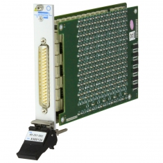 PXI Precision Resistor Module 6-Channel 2.5R to 395k - 40-297-042