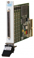 PXI H. Density Digital I/O Module 32 bit O/C - 40-410-002
