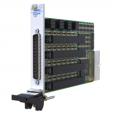 PXI 8 Channel Switch Simulation Module - 40-480-021