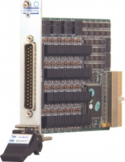 PXI 16 Channel Switch Simulation Module - 40-480-121