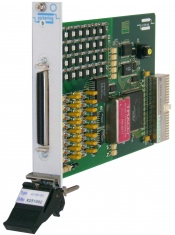PXI Opto-Iso Digital I/O 32bit out 16bit in - 40-491-002