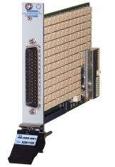 PXI 14x16 Matrix Module, 1-pole 2A 60W - 40-509-001