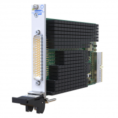 Single 16x16 1-Pole High-Density PXI Matrix Module - 40-520-001