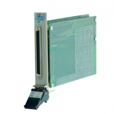 PXI Single 24x8 Matrix, 2 Pole Switching - 40-521-022