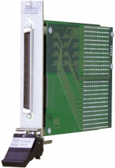 PXI Single 44x4 Matrix, 1-Pole Switching - 40-523-021