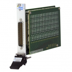 PXI 34x4 Signal Insertion and Monitor Matrix - 40-525A-001