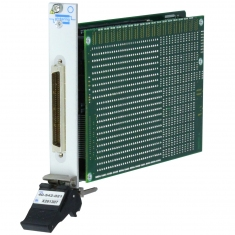 PXI Single 66x8 Matrix, 1-Pole - 40-541-021
