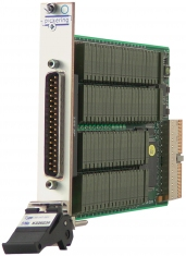 PXI Single 16x4 1-Pole 5A Power Matrix - 40-549-001