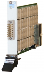 PXI Single 8x2 1-Pole 10A Power Matrix - 40-551-002