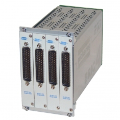 PXI 4 Slot BRIC 132x8 2A 1-pole matrix - 40-567-003