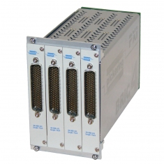 PXI 4 Slot BRIC 75x4 2A 1-pole matrix - 40-568-001