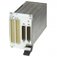 PXI BRIC4 1Resource Distributor, 1Bus Matrix - 40-569-011