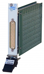 PXI 28x16 Matrix Module, 1-pole 2A 60W - 40-579-001