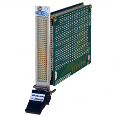 PXI 64x4 Matrix Module, 2-Pole, 2A, 60W - 40-583-001