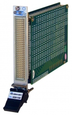 PXI 128x2 Matrix Module, 1-Pole, 2A, 60W - 40-584-001