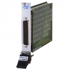 PXI 64x4 Matrix Module, 1-Pole, 2A, 60W - 40-585A-001
